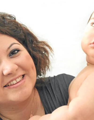 Gamze Akbaş kanseri evlat sevgisiyle yendi