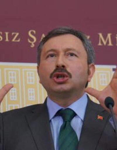 "İdris Bal'dan Başbakan Erdoğan'a ""twitter"" yanıtı"