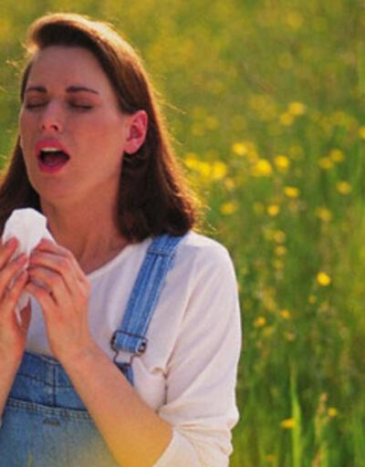 Bahar hastalıklarından korunun!