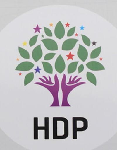 Son dakika... HDP Pendik İlçe Başkanlığı'na saldırı