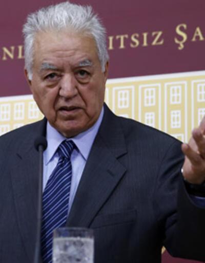 """CHP'li Loğoğlu: """"Mısır'daki idamlara karşıyız"""""""