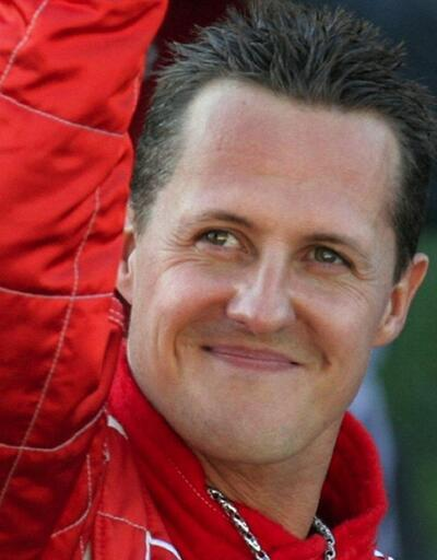 Schumacher'in hasta dosyasını çaldılar!