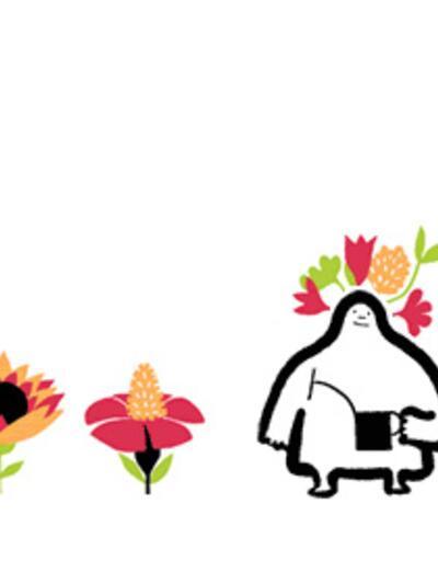 Google İlkbahar Ekinoksu Doodle'ı