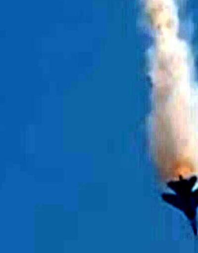 Türkiye'nin düşürdüğü uçağın pilotu konuştu