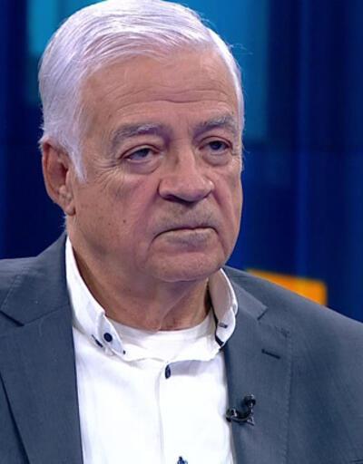 Dengir Mir Mehmet Fırat'tan Davutoğlu'na sert sözler