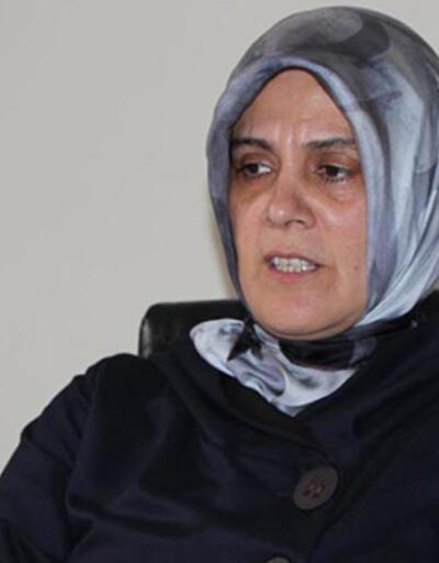 Bingöl'de Meclis üyeliğinden istifa eden kadın CNN TÜRK'e konuştu