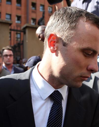 """Oscar Pistorius: """"Hiçkimseyi öldürmek istemedim"""""""