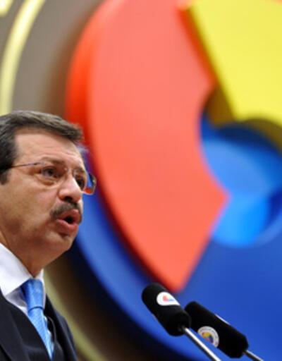 """Erdoğan'dan """"siyasi ortamın yumuşamasını"""" istediler"""