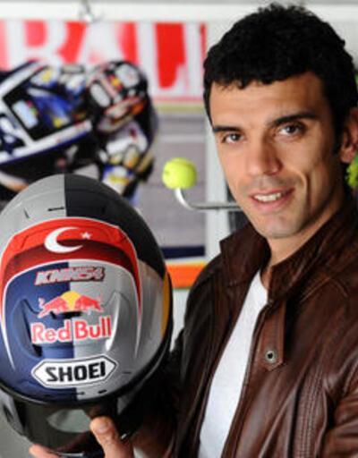 Kenan Sofuoğlu İtalya'da ikinci sırada başlayacak