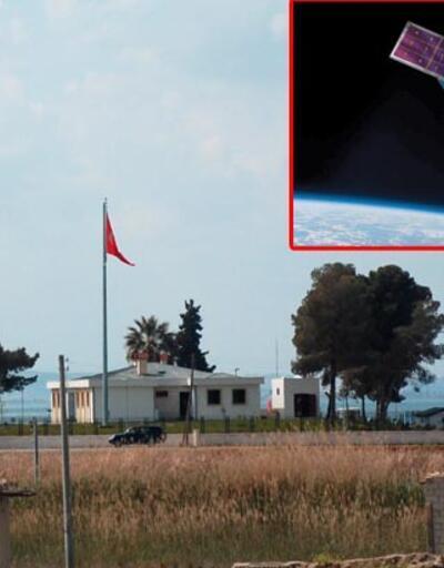 Süleyman Şah Türbesi, Göktürk-2 uydusuyla takibe alındı
