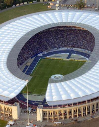 Cumhurbaşkanlığı seçiminde Türklere stadyum
