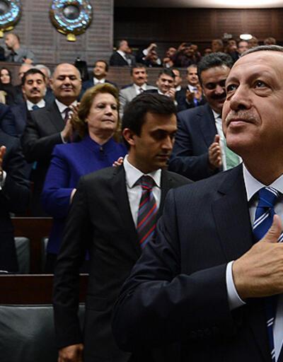AK Parti'de 3 dönem kuralına devam