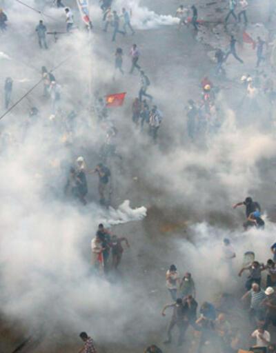 Gezi Parkı davasında 160 beraat