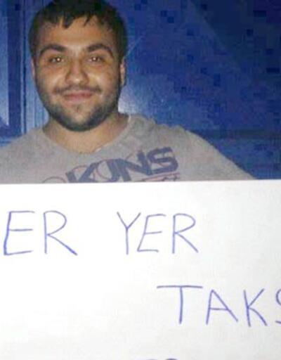 Abdullah Cömert cinayetinde polisin tutuklanması talebi reddedildi