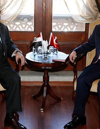Irak'tan Türkiye'ye, 'birlik olduk' mesajı