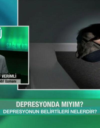 Depresyon geçmiş günlerin pişmanlığı mıdır?