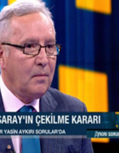 Türk sporunda giderek yaygınlaşan şiddet eğilimi