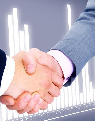Kurulan şirket sayısı arttı