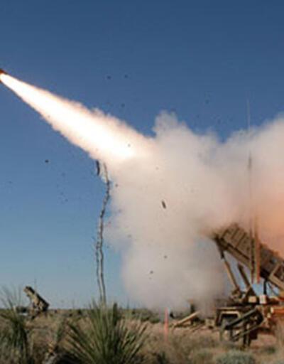 Hollanda Patriot füzelerinin süresini uzatmadı