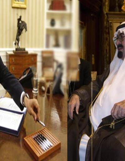 Obama, İran'la anlaşmadan rahatsız Suudilere güvence verdi