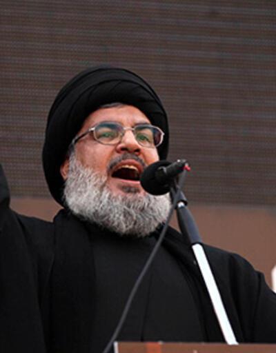 """Hizbullah: """"Suriye'den ayrılmayacağız"""""""