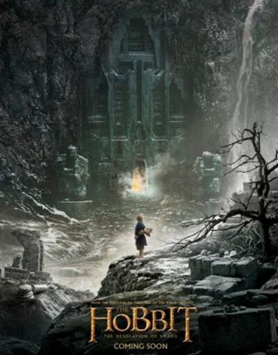 """""""The Hobbit"""" kadrosu hayranlarıyla buluşuyor"""