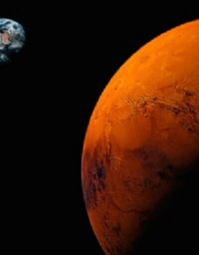 Mars'a gitmek isteyen bin Türk