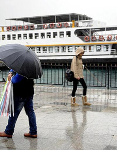 Meteoroloji'den İstanbul için acil uyarı!