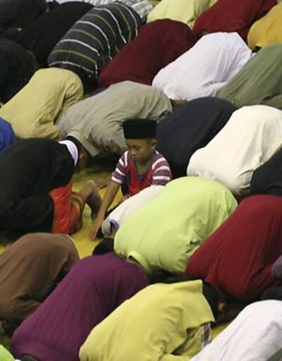 """Malezya'da """"Allah"""" demek yasaklandı"""