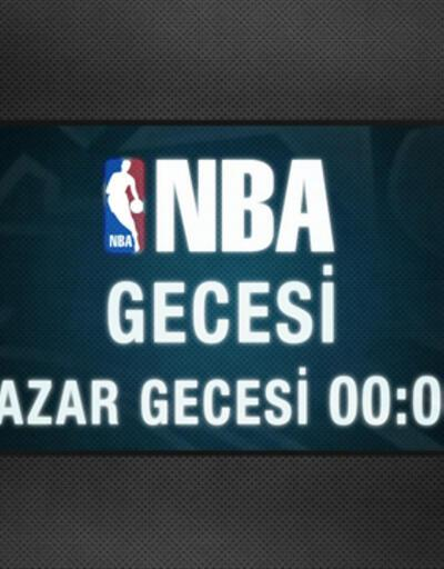 NBA Gecesi, CNN TÜRK'te