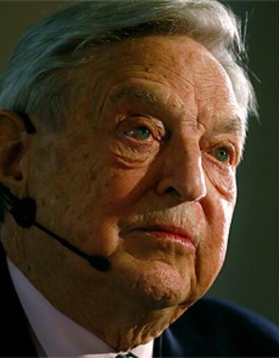 Soros: Euro krizi artık bitti ama...