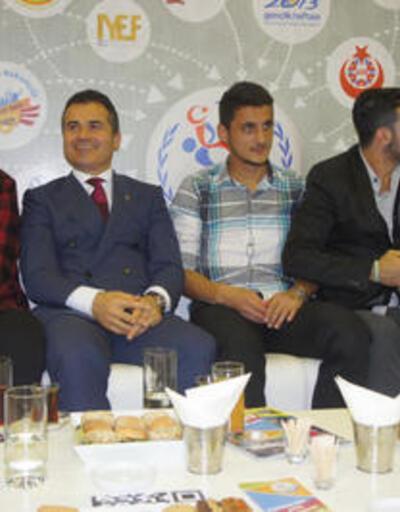 Bakan Kılıç Türk vatandaşlığı testi yaptı