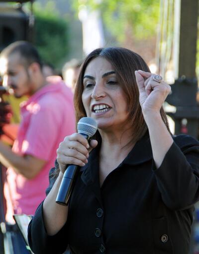 Aysel Tuğluk'a 1.5 yıl hapis cezası