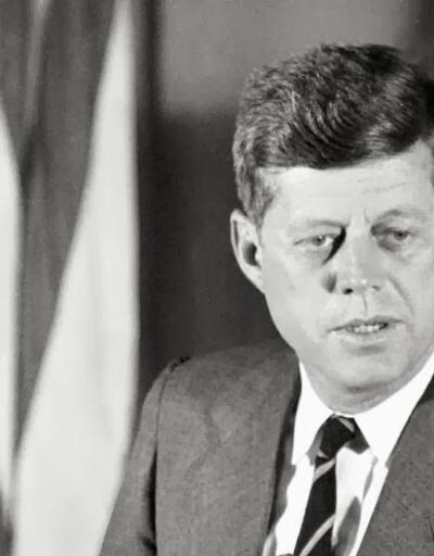 John Kennedy'nin son anları 45 yıl sonra ortaya çıktı