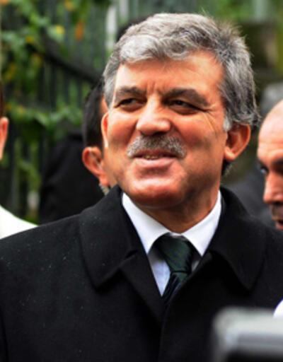 Gül ve Davutoğlu'ndan İran yorumu