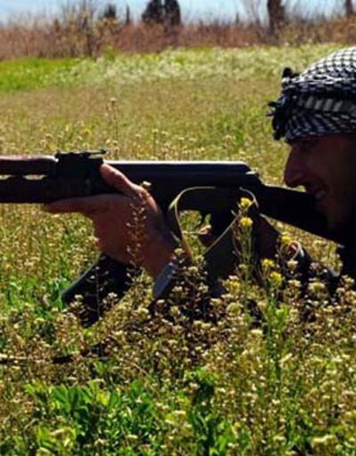 ABD, Suriyeli muhaliflere yardım yollayacak