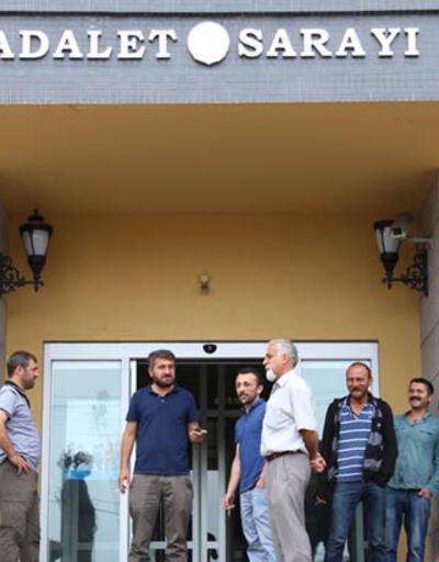 Hopa Davası'nda Ak Parti eski ilçe başkanı şikayetini geri çekti
