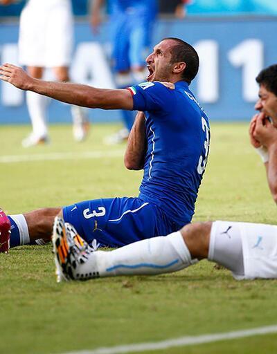 """Luis Suarez: """"Kötü muamele gördüm"""""""