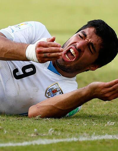 CAS Suarez'in cezasını onayladı!