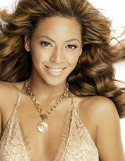 Dünyanın en etkili ünlüsü Beyonce