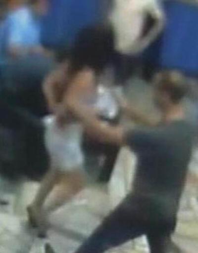 Kadına polis dayağında yeni görüntüler