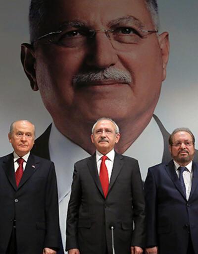 5 lider o sözleşmeyi imzaladı
