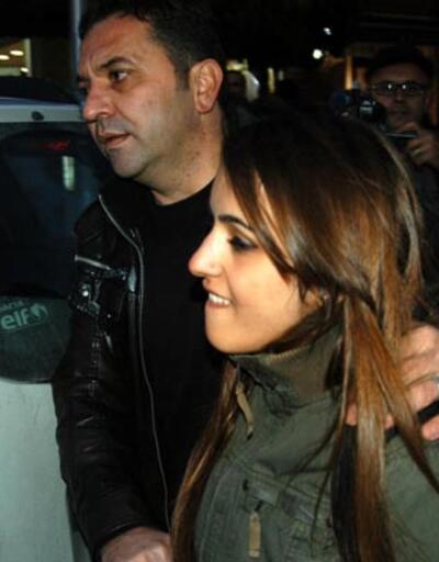 Bakan Kılıç'ı protesto eden gençlere gözaltı