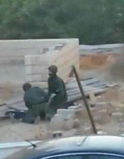 İsrail askerleri ABD'li çocuğu öldüresiye dövdü