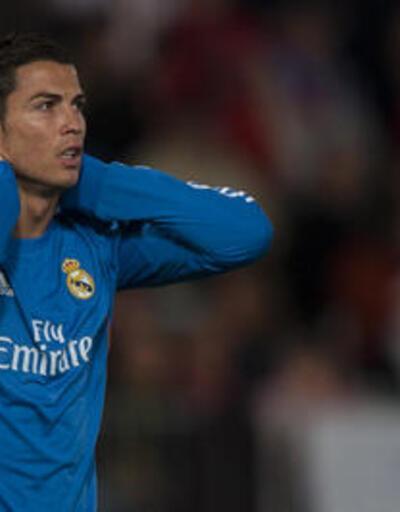 Avrupa'nın en iyi futbolcusu seçildi