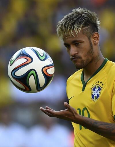 Neymar bir Messi ya da bir Ronaldo olabilir mi?