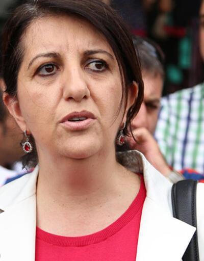 Pervin Buldan, Ayhan Çarkın'ın tahliyesine sevindi
