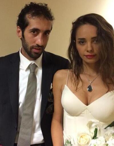 Pelin Sönmez ve Cengiz Çolak'ın evliliğini bitiren o dövme