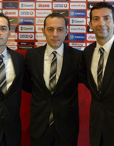 Cüneyt Çakır Dünya Kupası'nı anlattı