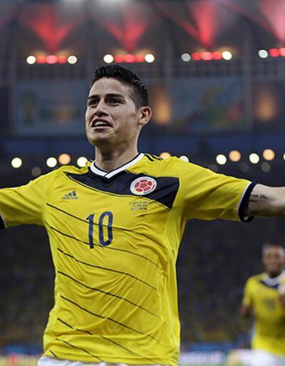 Dünya Kupası'nın en güzel golünü Muslera yedi
